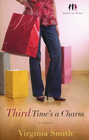 more information about Third Time's a Charm: A Novel - eBook