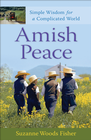 more information about Amish Peace: Simple Wisdom for a Complicated World - eBook