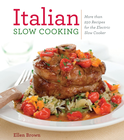 Italian Slow Cooking - eBook