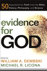 more information about Evidence for God: 50 Arguments for Faith from the Bible, History, Philosophy, and Science - eBook