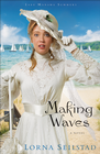 more information about Making Waves: A Novel - eBook