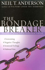more information about The Bondage Breaker: Overcoming *Negative Thoughts *Irrational Feelings *Habitual Sins - eBook
