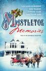 Mistletoe Memories: Four Generations Transform a House Into a Home for Christmas - eBook