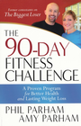 more information about The 90-Day Fitness Challenge: A Proven Program for Better Health and Lasting Weight Loss - eBook