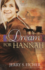 more information about A Dream for Hannah - eBook
