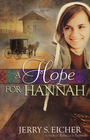 more information about A Hope for Hannah - eBook