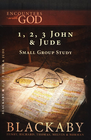 more information about 1, 2, 3 John & Jude: A Blackaby Bible Study Series - eBook