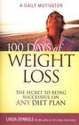 more information about 100 Days of Weight Loss: The Secret to Being Successful on Any Diet Plan - eBook