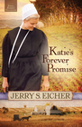 Katie's Forever Promise - eBook