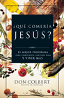more information about 1Qu3 Comer7a Jes0s? (What Would Jesus Eat?) - eBook