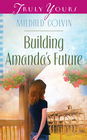Building Amanda's Future - eBook