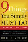 more information about 9 Things You Simply Must Do - eBook