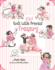 more information about A God's Little Princess Treasury - eBook