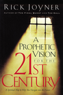 more information about A Prophetic Vision for the 21st Century: A Spiritual Map to Help You Navigate into the Future - eBook