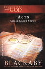 more information about Acts: A Blackaby Bible Study Series - eBook
