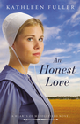 more information about An Honest Love - eBook