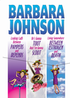 more information about Barbara Johnson 3-in-1 - eBook