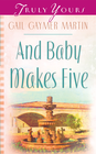 And Baby Makes Five - eBook