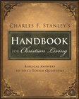 more information about Charles Stanley's Handbook for Christian Living: Biblical Answers to Life's Tough Questions - eBook