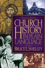 more information about Church History in Plain Language: Third Edition - eBook