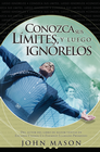 more information about Conozca sus Limites, Luego Ignorelos - Know Your Limits, Then Ignore Them (Spanish ed.) - eBook