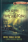 more information about Curse of the Spider King: The Berinfell Prophecies Series - Book One - eBook