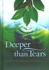 more information about Deeper than Tears: Promises of Comfort and Hope - eBook