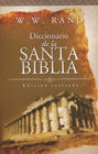 more information about Diccionario de la Santa Biblia (Student Dictionary of the Bible) - eBook