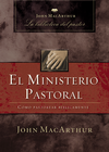 more information about El Ministerio Pastoral (Pastoral Ministry) - eBook