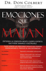 more information about Emociones que Matan (Deadly Emotions) - eBook