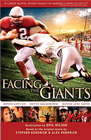 more information about Facing the Giants: novelization by Eric Wilson - eBook