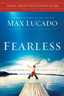 more information about Fearless Small Group Discussion Guide - eBook