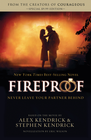 more information about Fireproof - eBook