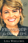 more information about Friendship for Grown-Ups: What I Missed and Learned Along the Way - eBook