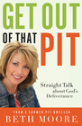 more information about Get Out of That Pit: Straight Talk about God's Deliverance - eBook