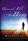 more information about Give It All to Him - eBook