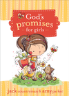 more information about God's Promises for Girls - eBook