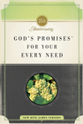 more information about God's Promises for Your Every Need: 25th Anniversary Edition - eBook