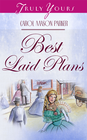 The Best Laid Plans - eBook
