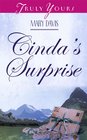 Cinda's Surprise - eBook