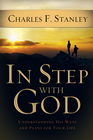more information about In Step With God: Understanding His Ways and Plans for Your Life - eBook