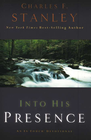 more information about Into His Presence: An In Touch Devotional - eBook