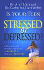 more information about Is Your Teen Stressed or Depressed?: A Practical and Inspirational Guide for Parents of Hurting Teenagers - eBook