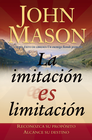 more information about La Imitacion es Limitacion (Imitation is Limitation) - eBook
