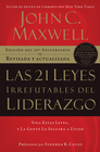 more information about Las 21 Leyes Irrefutables del Liderazgo (The 21 Irrefutable Laws of Leadership) - eBook