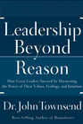 more information about Leadership Beyond Reason: How Great Leaders Succeed by Harnessing the Power of Their Values, Feelings, and Intuition - eBook