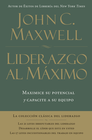 more information about Liderazgo al Maximo, Enc. Dura (Ultimate Leadership, Hardcover) - eBook