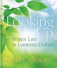 Looking Up When Life is Looking Down - eBook
