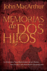 more information about Memorias de Dos Hijos (A Tale of Two Sons) - eBook