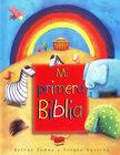 more information about Mi Primera Biblia (The Toddler Bible) - eBook